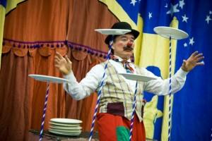 Lippo the Clown