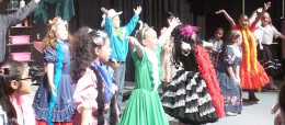 Summer Camp Theater 2014