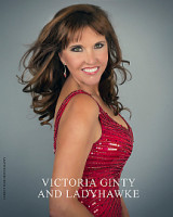 Photo of Victoria Ginty.