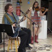 Laura Mcghee & Steve Arvey