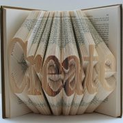 Book Art - Create
