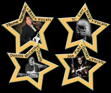 TBone Hamilton & the Blues All Stars