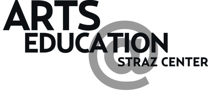 Arts Education at Straz Center