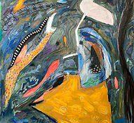 Painting Class - Dee Hood