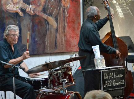 Al Hixon Jazz Quartet