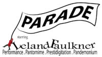 Leland Faulkner Parade