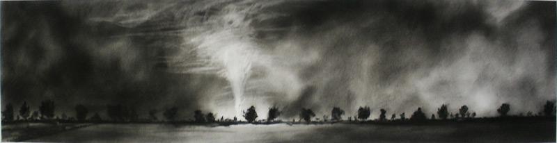 Patrick Lindhardt Tornado