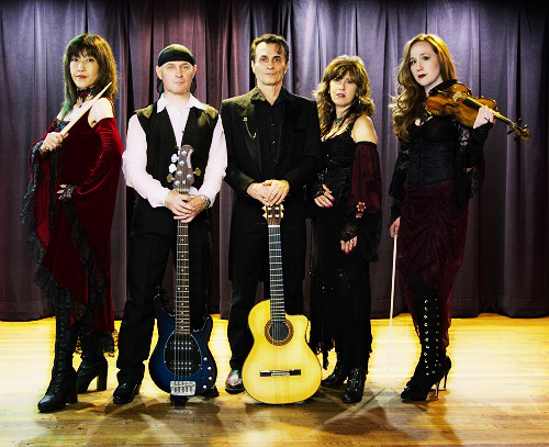 Gypsy Star Band – Firehouse Cultural Center